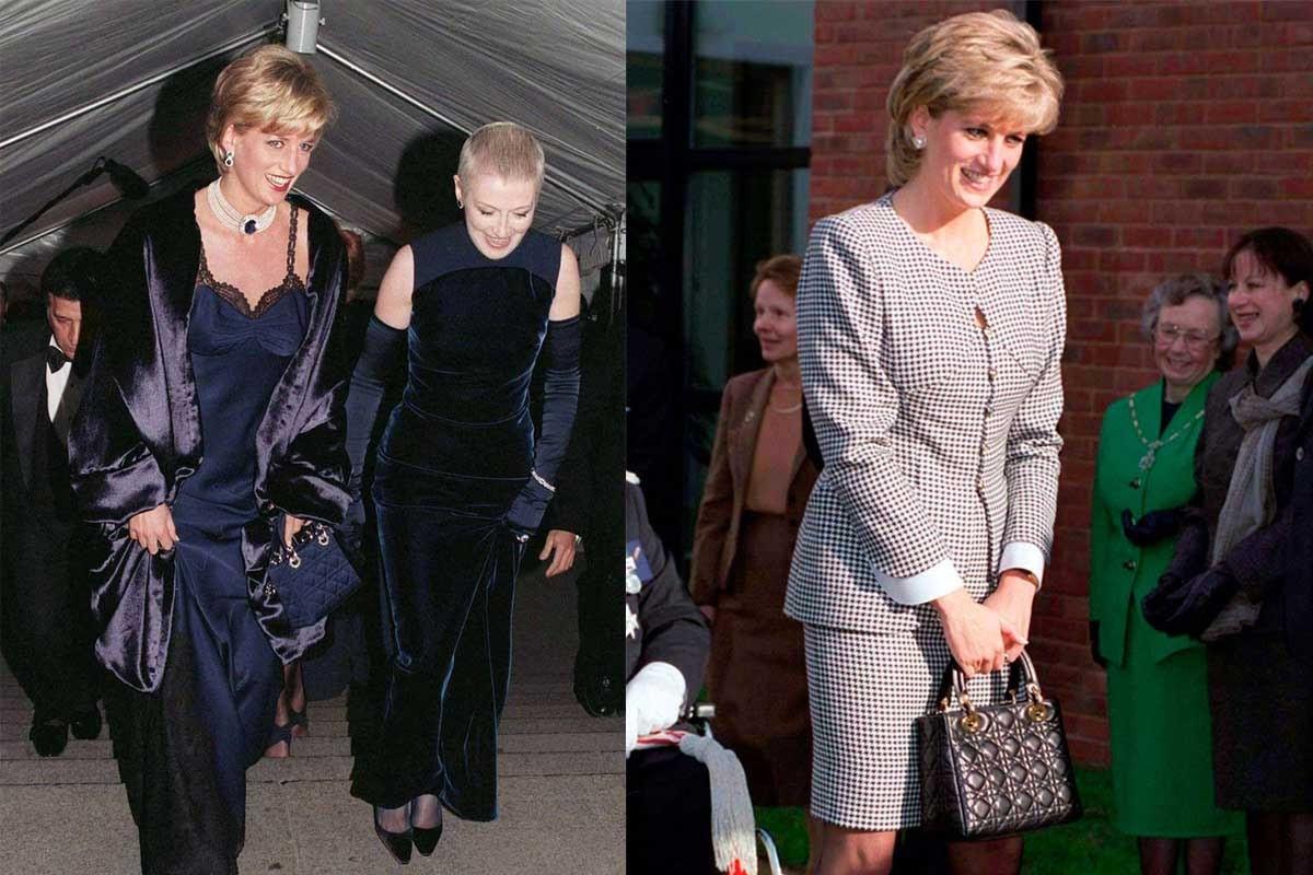 Túi Dior Lady: Sự lựa chọn tuyệt hảo cho quý cô sành điệu