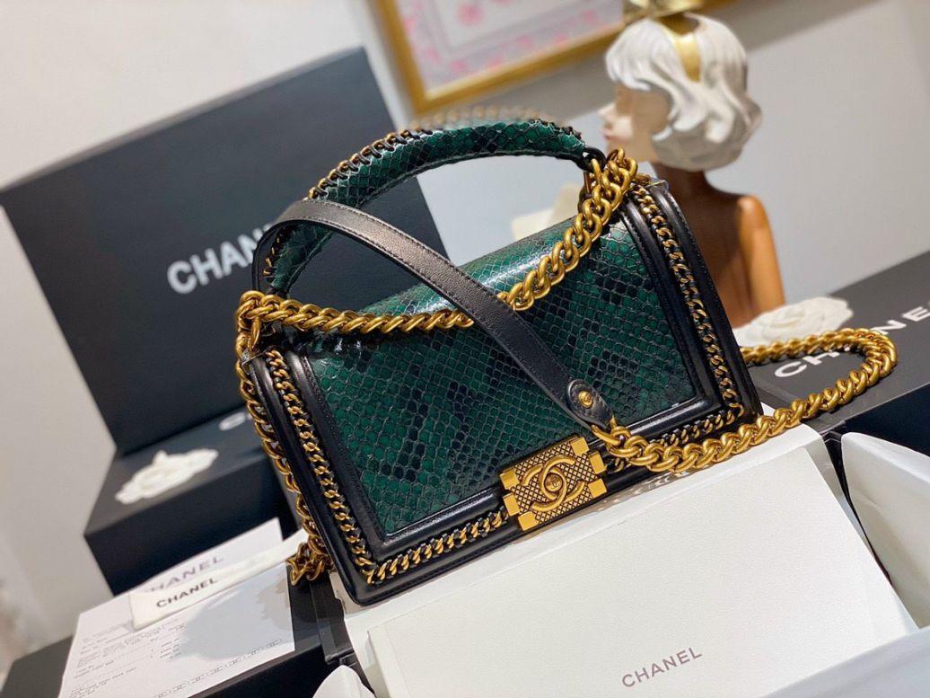 5 điều nhất định phải biết về túi xách Chanel siêu cấp