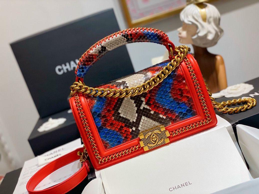 Túi xách Chanel bao nhiêu tiền? Cập nhật mới nhất năm 2021