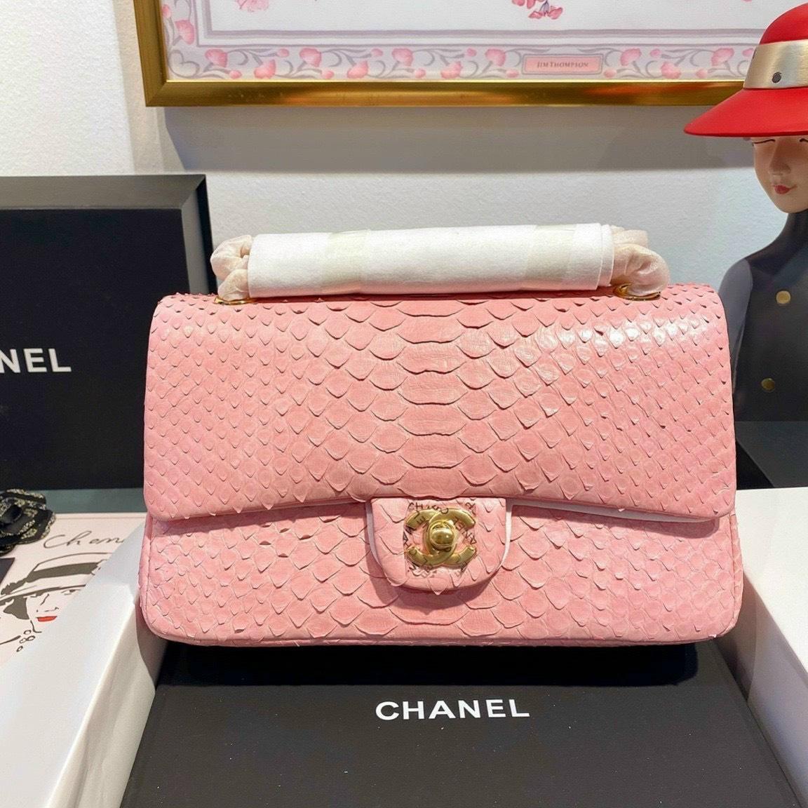 Truy tìm địa chỉ mua túi xách Chanel TPHCM uy tín