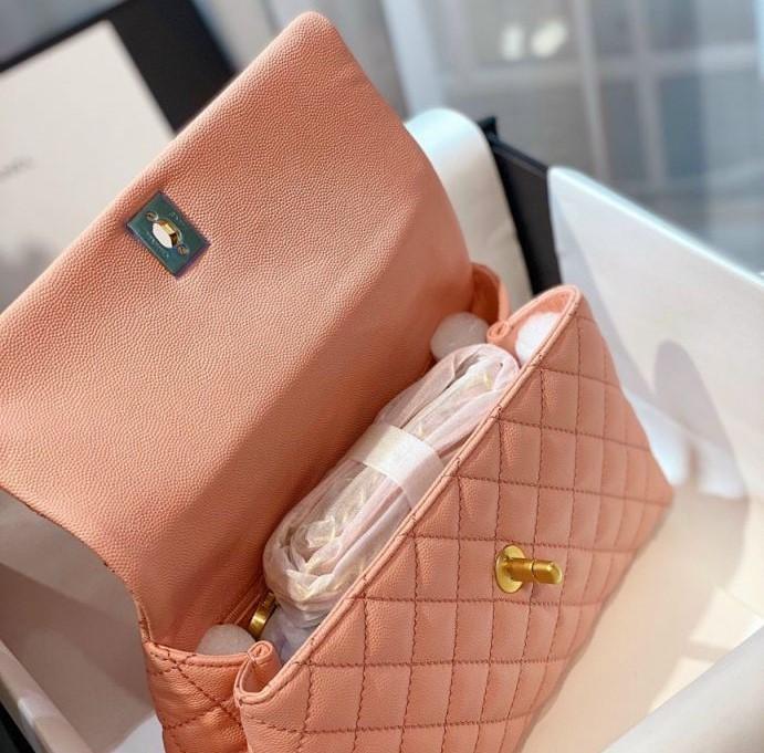 Tổng hợp các kiểu túi xách Chanel khiến nàng ước ao (P2)