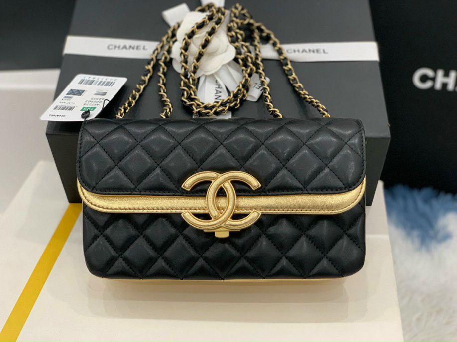 Điểm danh 5 chiếc túi xách Chanel Flap Bag gây nhớ thương