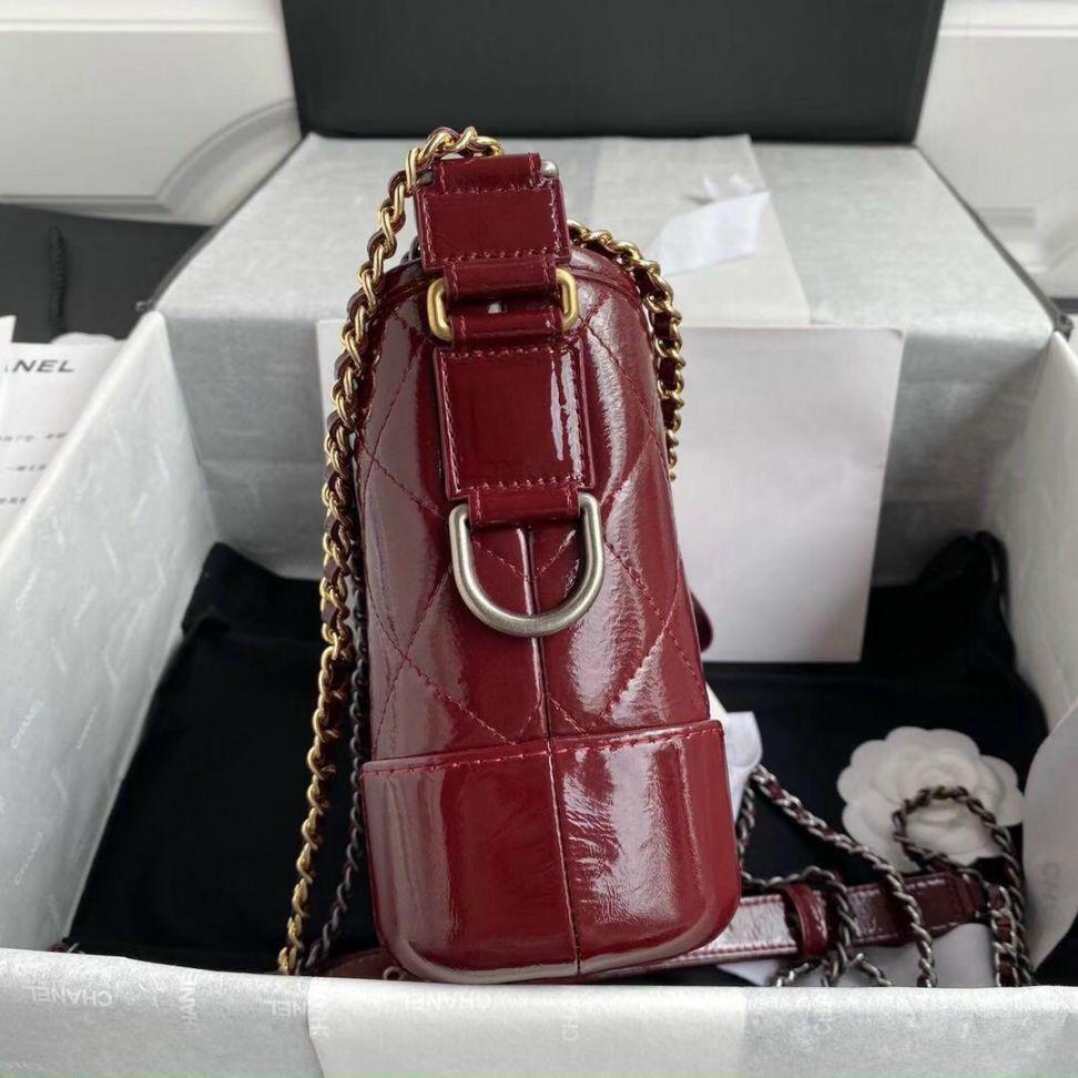 Túi Xách Chanel Grabielle Small Hobo bag