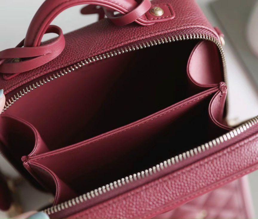 List 8 kiểu túi xách Chanel nên có trong tủ đồ của phái đẹp (P1)