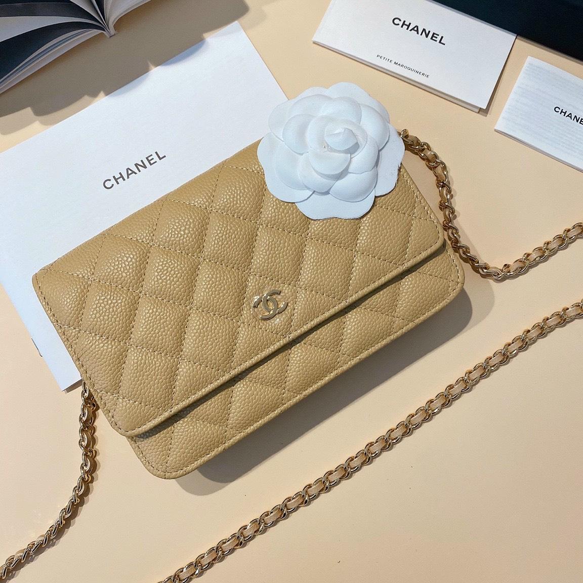 Top 7 mẫu túi xách Chanel công sở được quý cô yêu thích