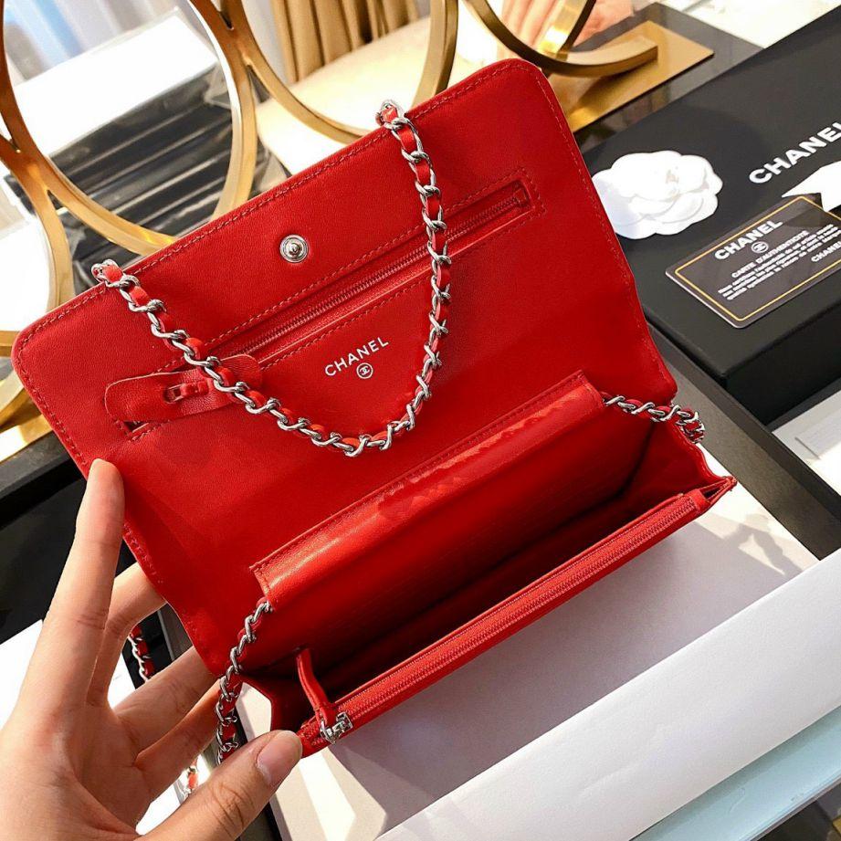 Tổng hợp các kiểu túi xách Chanel khiến nàng ước ao (P1)