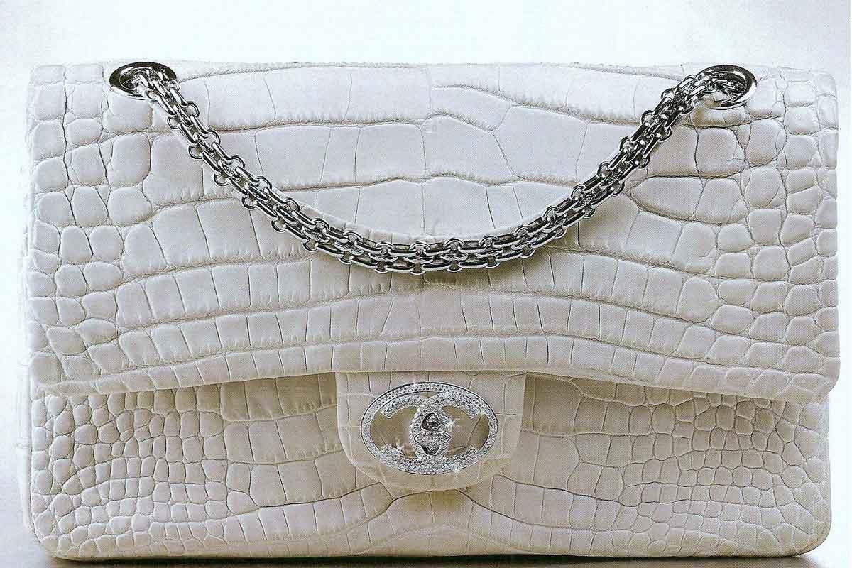 Các loại túi xách Chanel: Chất liệu tạo nên siêu phẩm nghìn đô