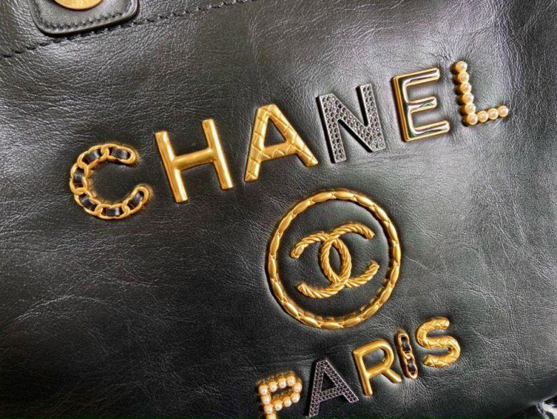 Túi Xách Chanel Tote Shopping bag