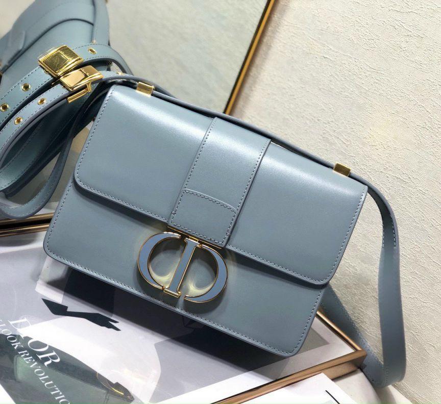 5 mẫu túi xách Christian Dior nữ chứa sức hút vô tận