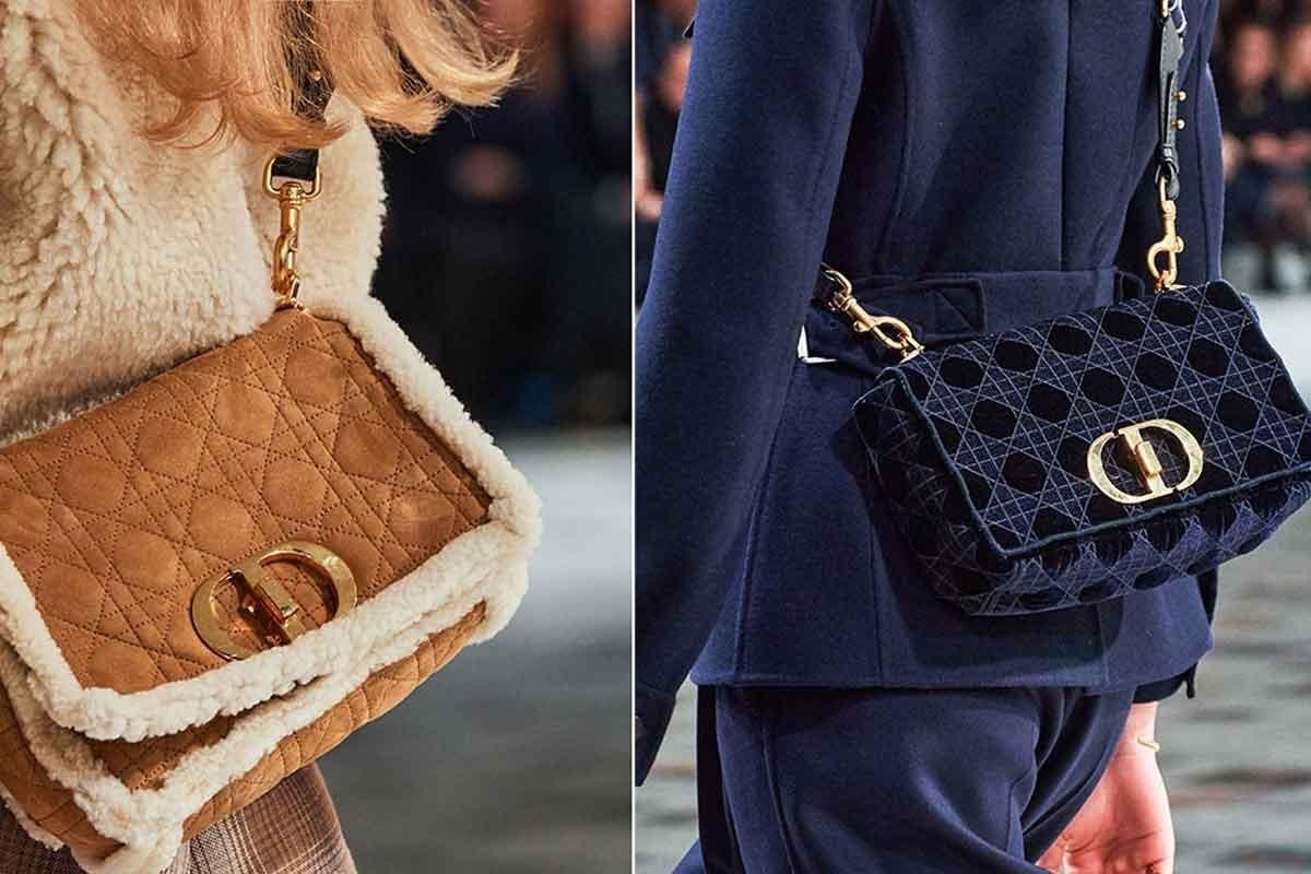 Bộ sưu tập túi xách Dior đáng mua nhấtnăm nay