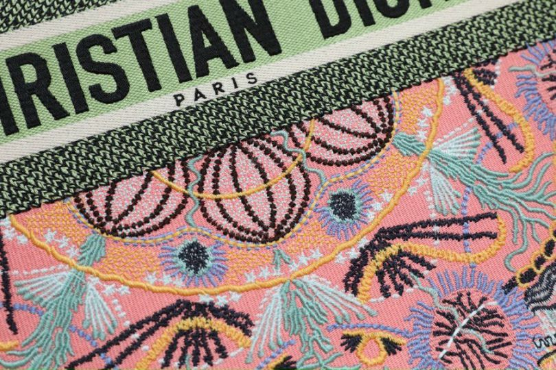 Túi Xách Christan Dior Book Tote