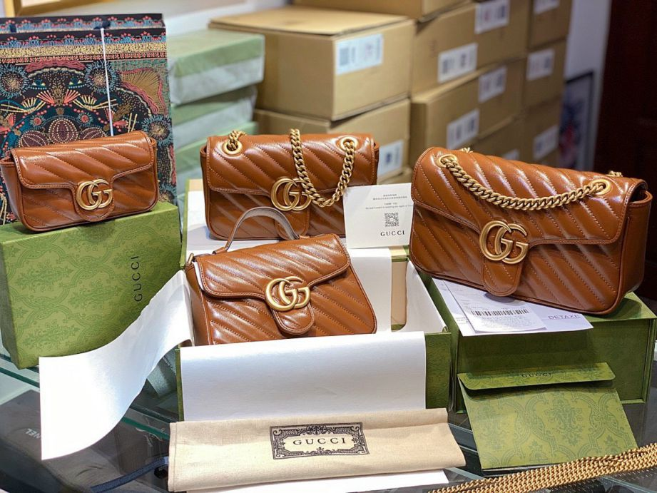 Top 5 túi xách hàng hiệu Authentic được nhiều người săn tìm