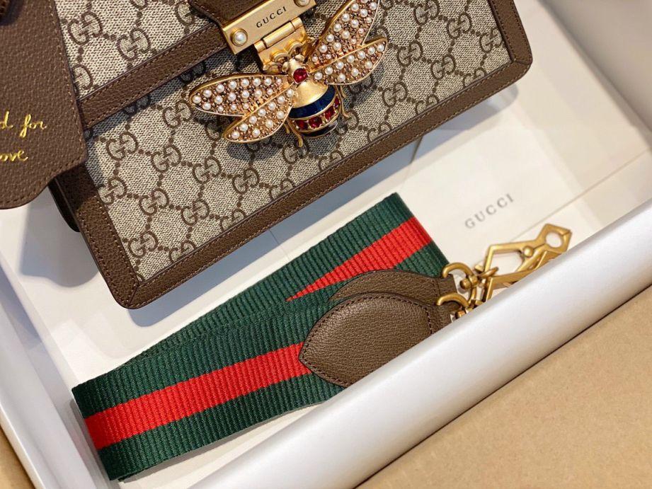 Túi Xách Gucci Queen Margaret Bag