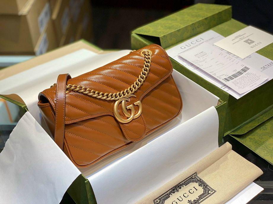 5 mẫu túi xách tay hàng hiệu đình đám nhấtthế giới