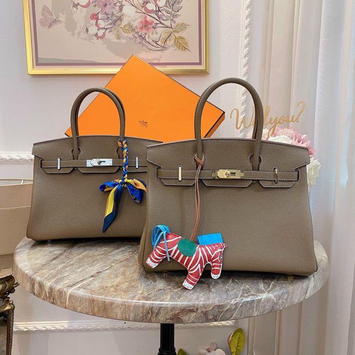Điểm danh những mẫu túi xách hàng hiệu đẹp kinh điển