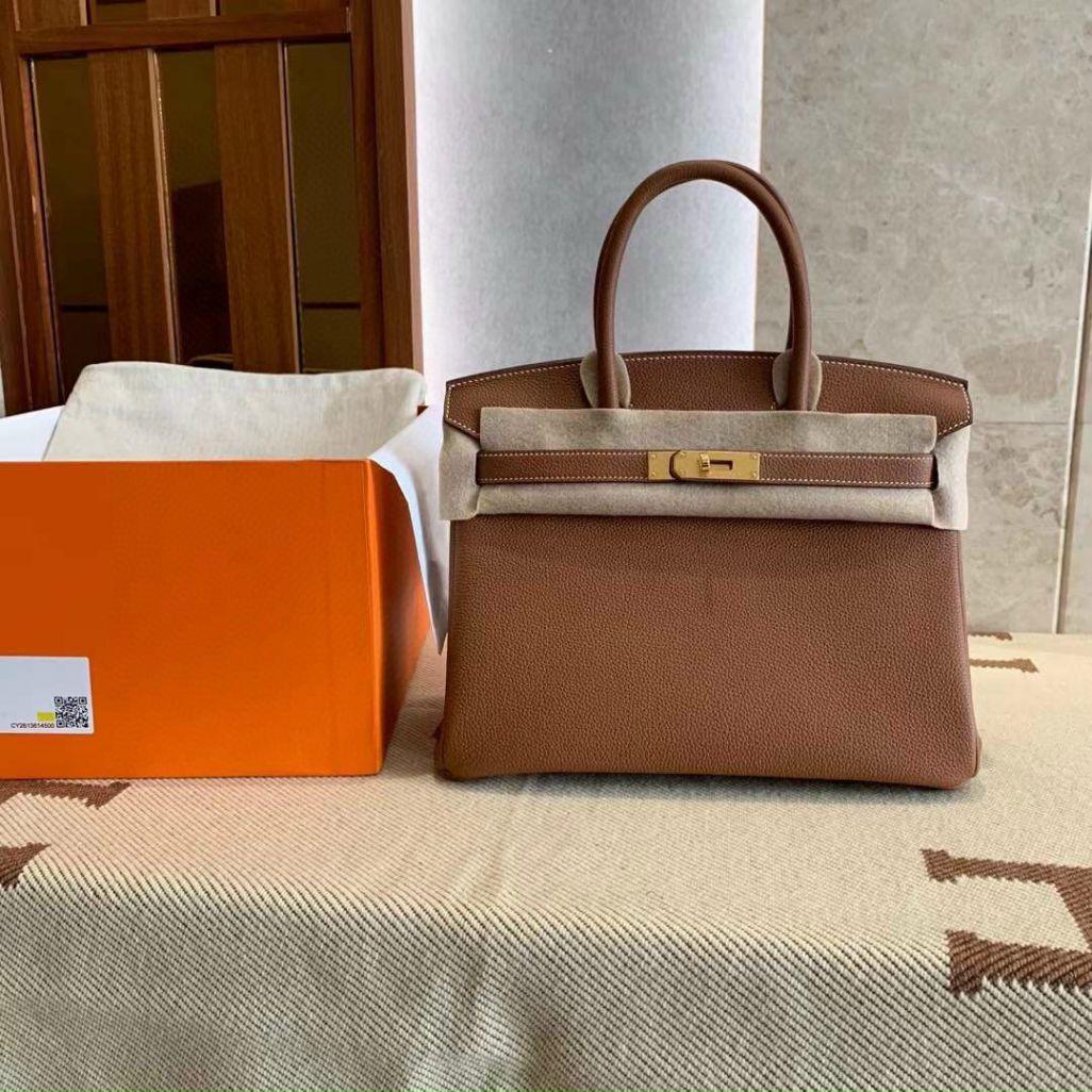 Vì sao nên đầu tư cho mình một chiếc túi xách Hermes Birkin?
