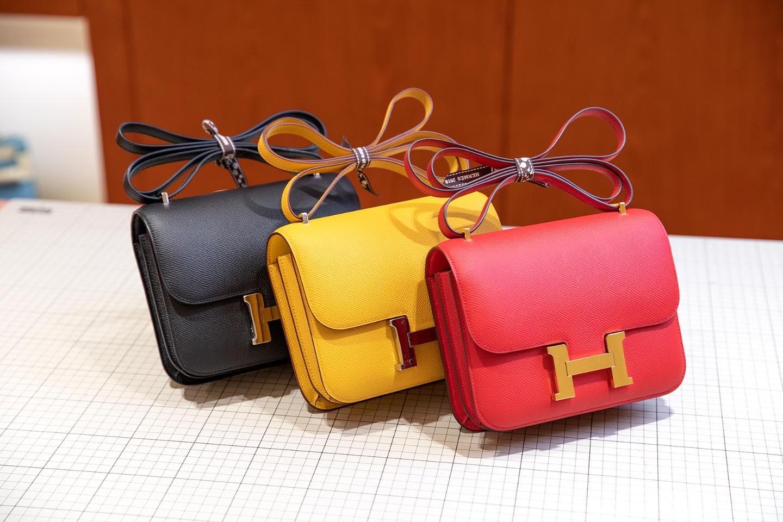 Gợi ý 5 mẫu túi đeo chéo nữ hàng hiệu đẹp  hút hồn