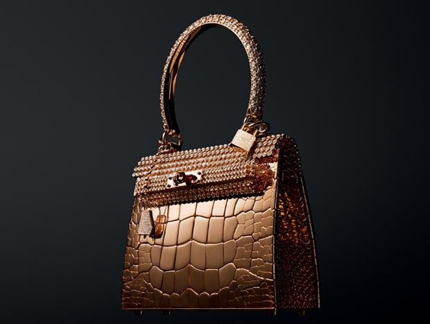 Top túi xách hàng hiệu đắt đỏ bậc nhất trênthế giới