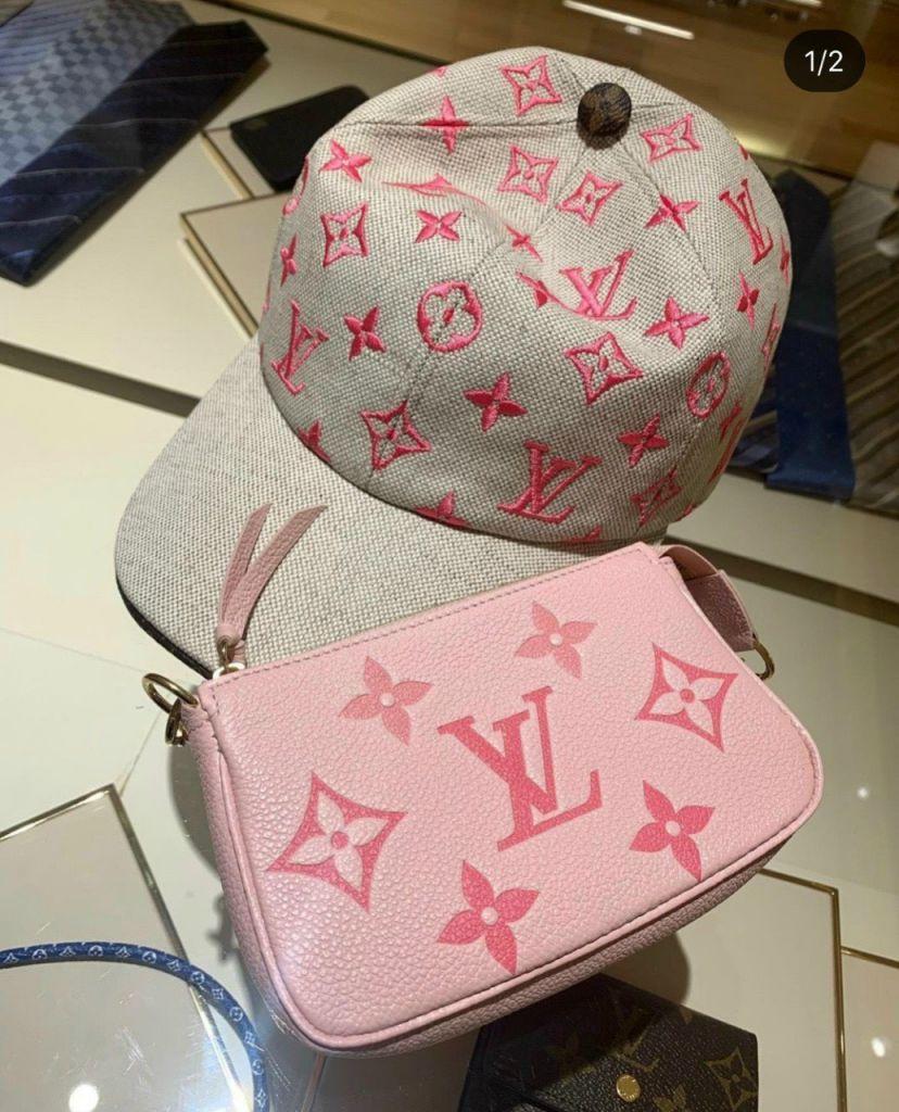LV Mini Pochette Accessoires