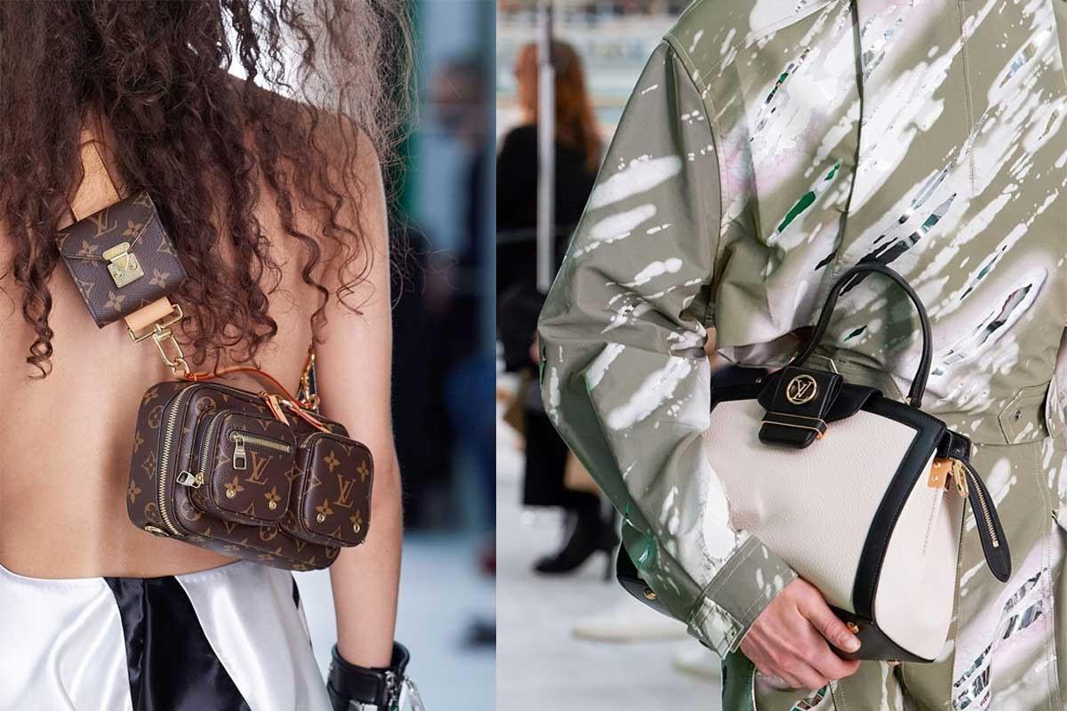 Truy tìm 3 mẫu túi xách hàng hiệu đẹp vạn người mê