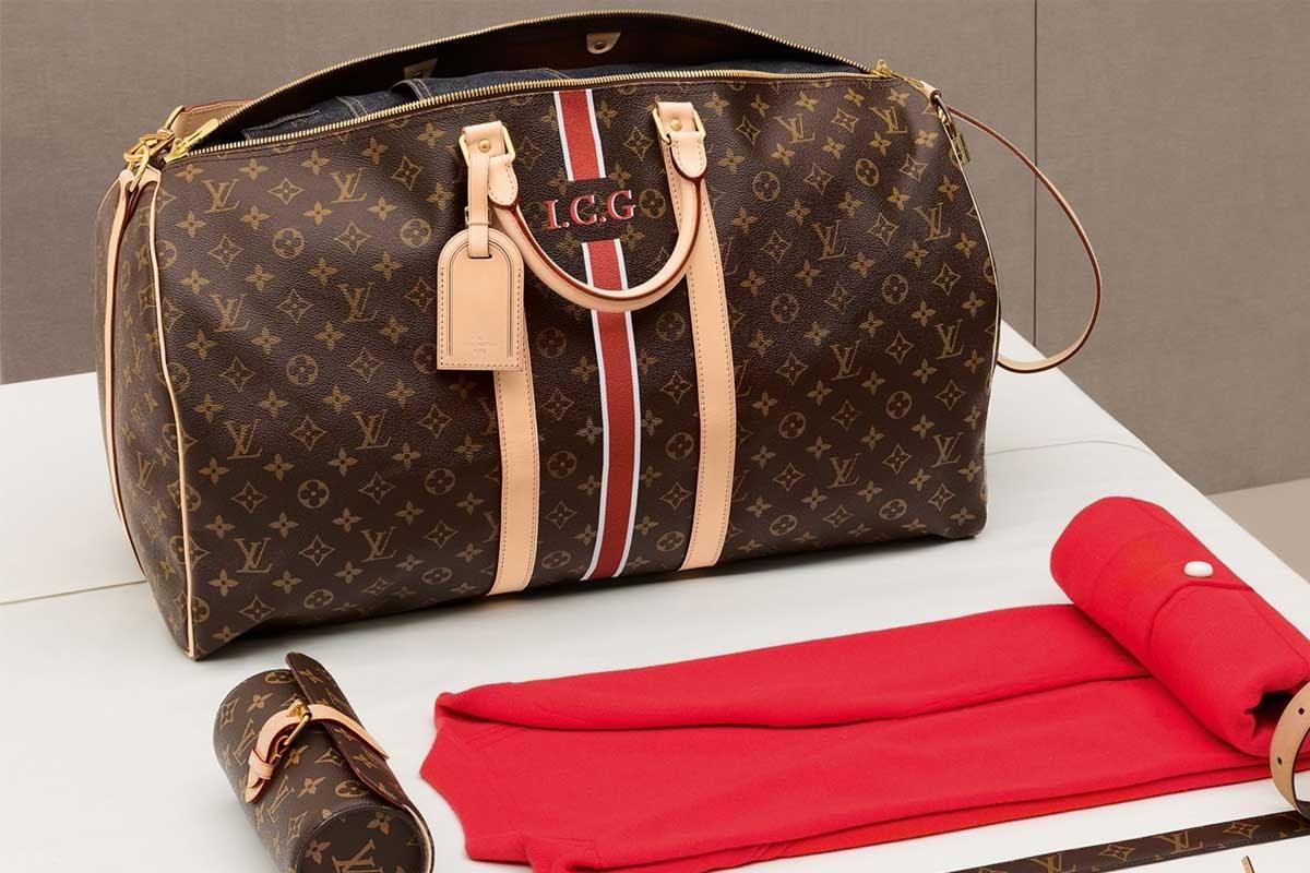 Review các kiểu túi Louis Vuitton được  yêu thích 2021