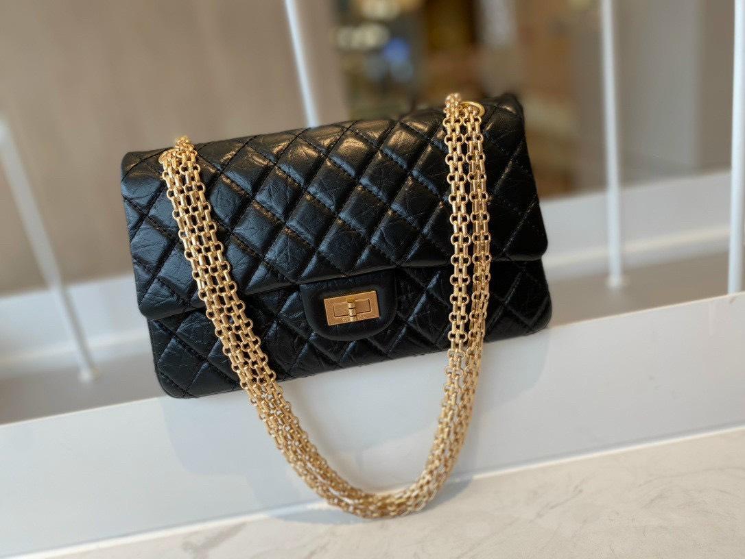 Điểm danh các kích thước túi xách Chanelphổ biến