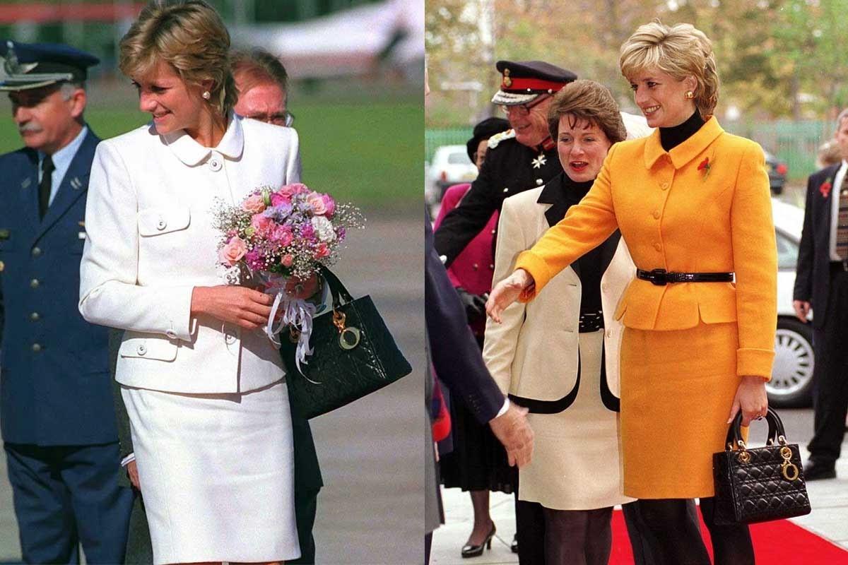 Điểm danh các loại túi Dior Lady được nhiều quý cô yêu thích