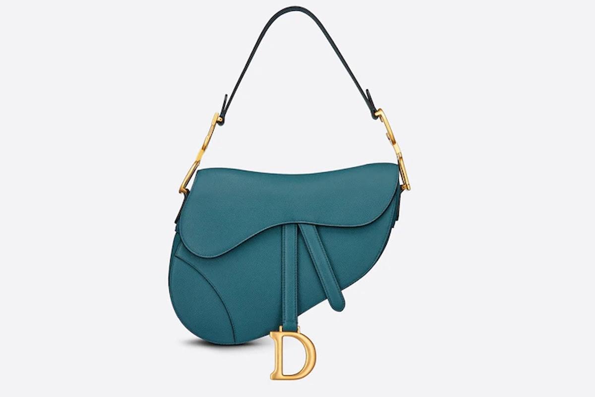 Túi Dior yên ngựa giá bao nhiêu? Cập nhật mới nhất