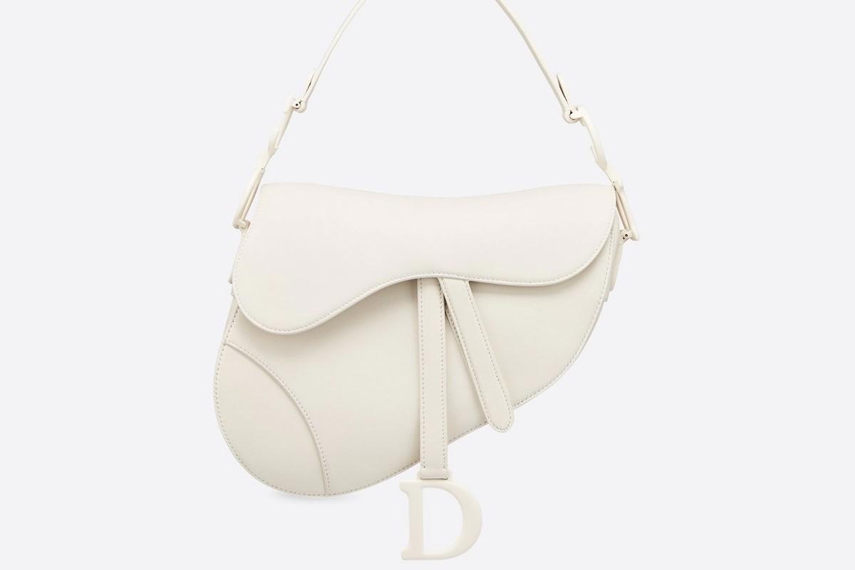Review túi Dior yên ngựa làm điên đảo giới thời trang