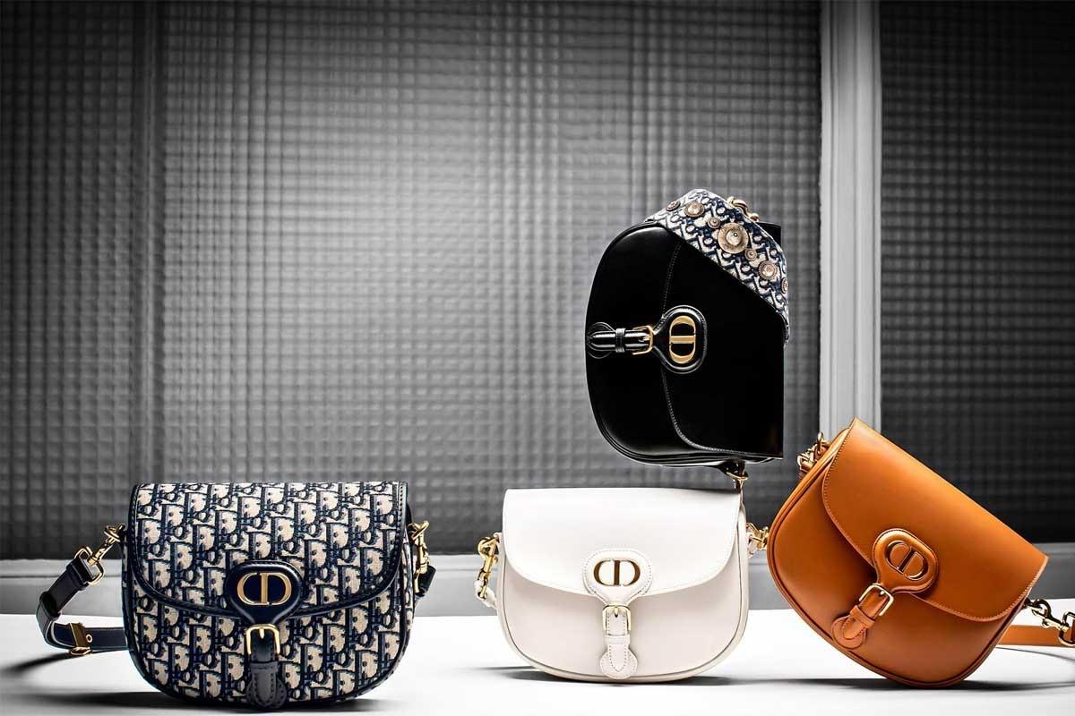 Điểm danh 10 thương hiệu túi xách xa xỉ nhấtthế giới (P1)