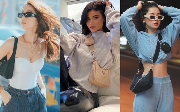 Điểm danh 10 thương hiệu túi xách xa xỉ nhất thế giới (P2)
