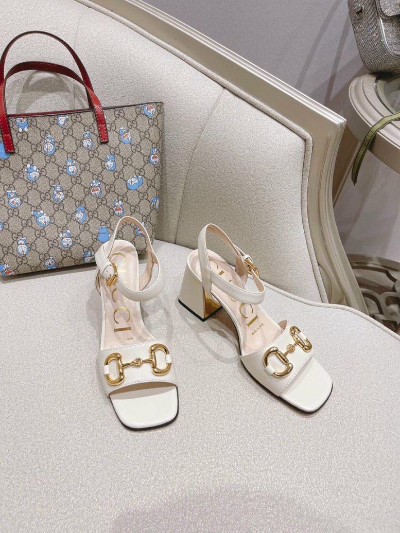 Sandal Gucci 2021