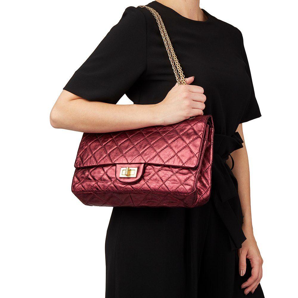 Nên đầu tư túi xách Chanel nào lãi tốt nhất hiện nay?