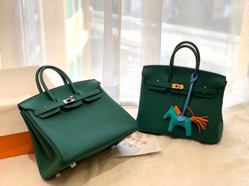 3 lý do khiến túi Hermes Paris chính hãng luôn tăng giá