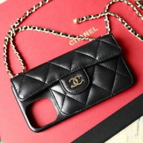 Chanel Classic Case Iphone 12 pro max