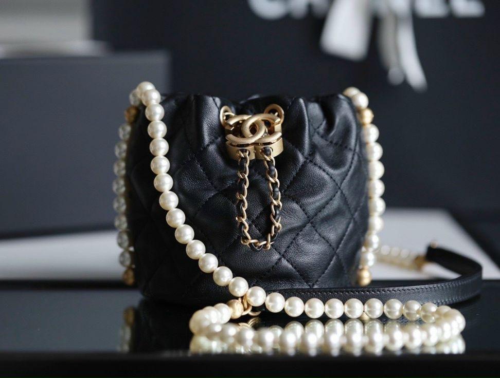 Giỏ xách Chanel siêu cấp: Những điều bạn chưa biết