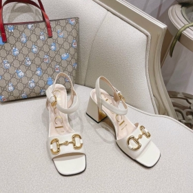 Sandal Gucci 2021 - Gót 7cm