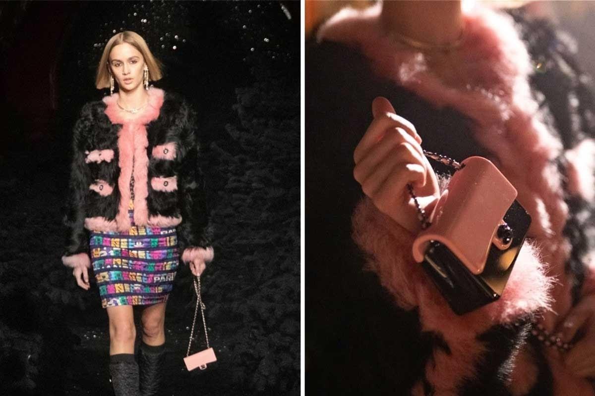 Tổng hợp túi xách Chanel mẫu mới nhất của năm 2021