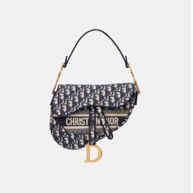 Túi Xách Christian Dior Saddle