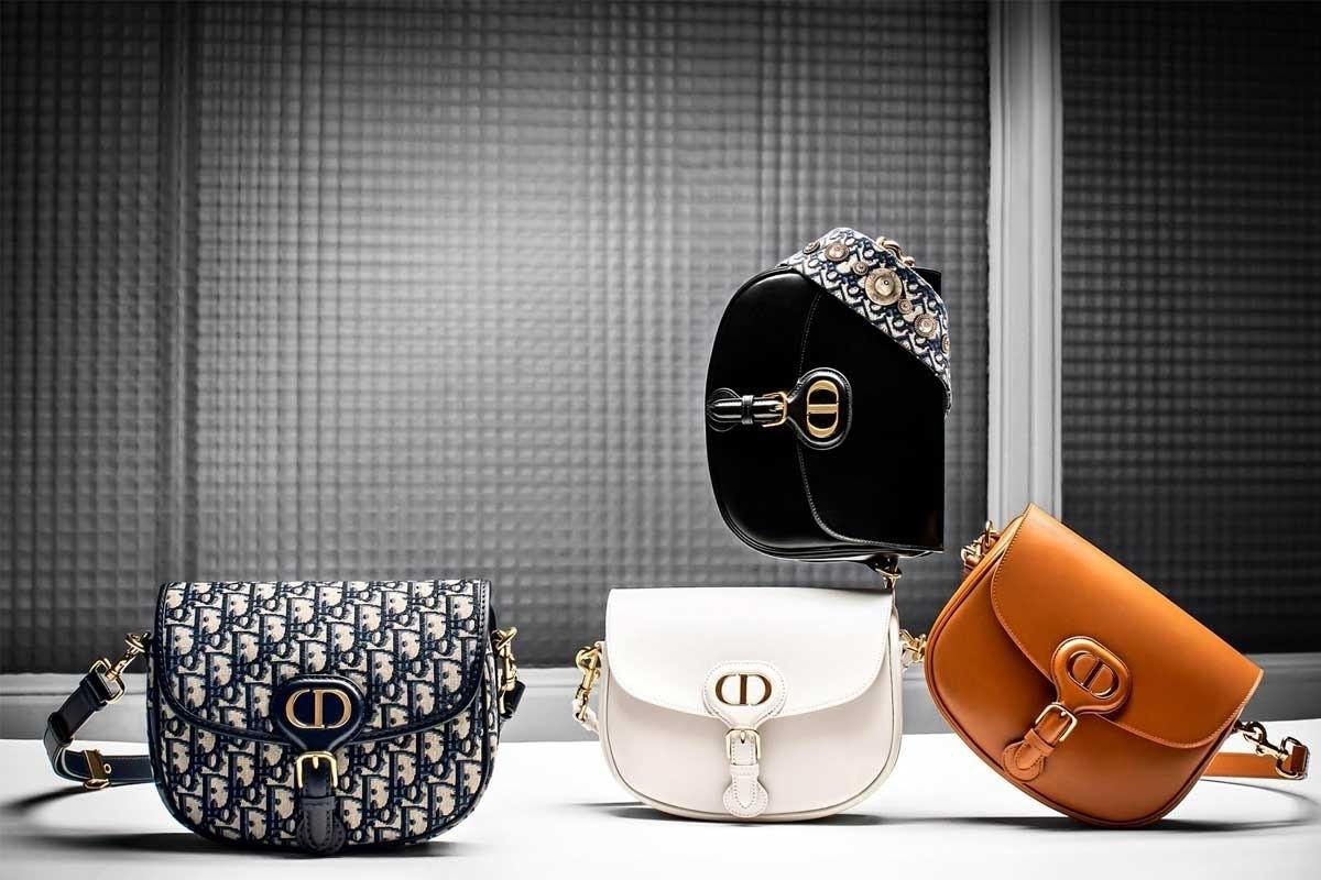 Túi xách Dior chính hãng giá bao nhiêu mới nhất thị trường